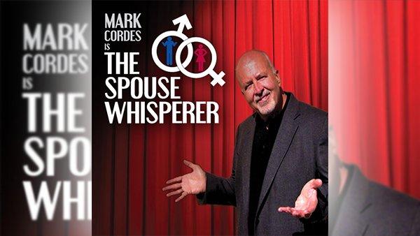 None - The Spouse Whisperer