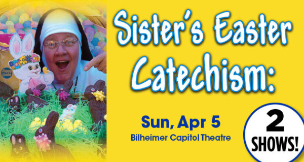 None - Sister's Easter Catechism