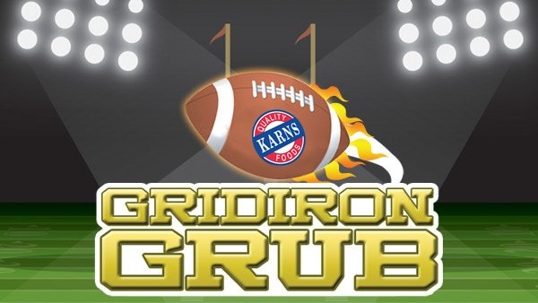 None - Gridiron Grub 2018