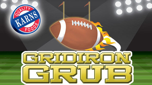 None - KARNS Gridiron Grub 2019
