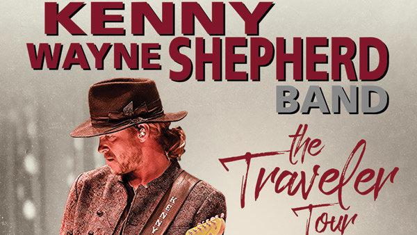 None - Kenny Wayne Shepherd