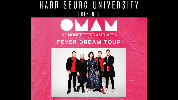 None - HARRISBURG UNIVERSITY PRESENTS OF MONSTERS AND MEN