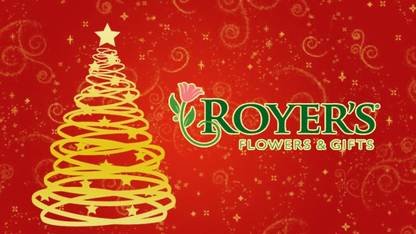 None -   Royer's Flowers & Gifts Giveaway