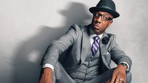 None - Win tickets for laughs with J.B. Smoove