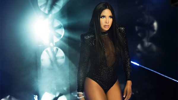 None - Win tickets to see Toni Braxton Jan. 27