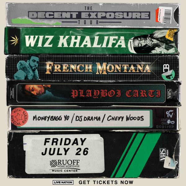 None - Win Wiz Khalifa Tickets