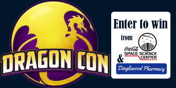None - Dragon Con 2019!
