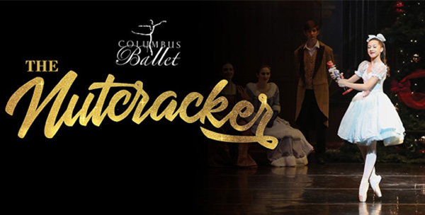 None - Win tickets to the Nutcracker Ballet!
