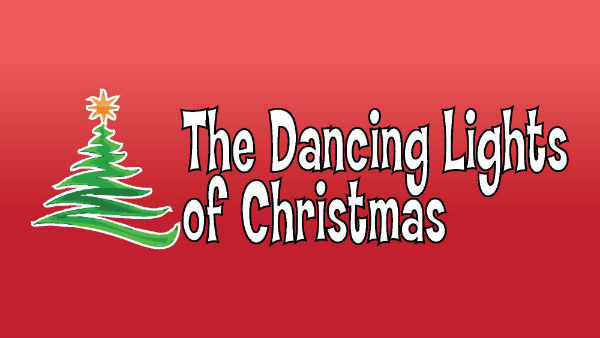 None - The Dancing Lights of Christmas