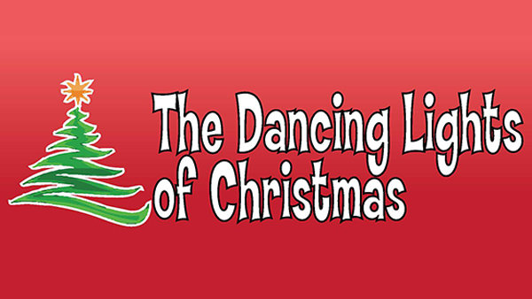 None - Dancing Lights of Christmas