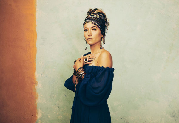 None - Win tickets to see Lauren Daigle!