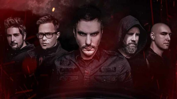 None - Win tickets to Breaking Benjamin at The AMP!