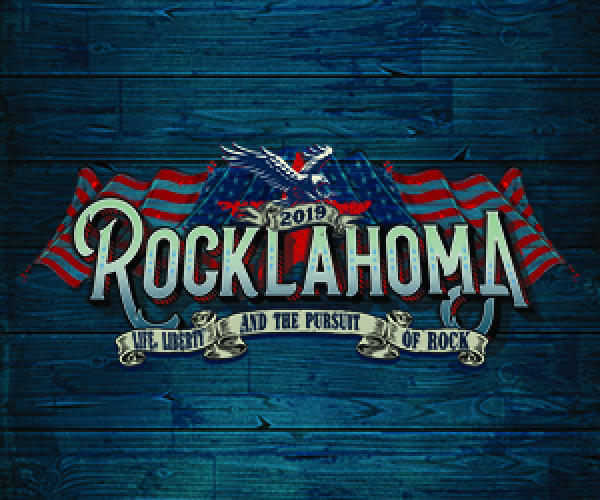 None - Win a pair of 3-day passes to Rocklahoma!