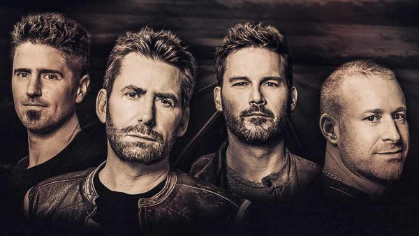 None - Rockstar Upgrade with Nickelback, STP and 93.3 The Eagle!