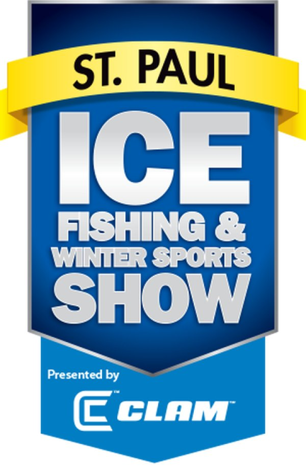 None - Win a pair of tickets to the St. Paul Ice Fishing & Winter Sports Show!