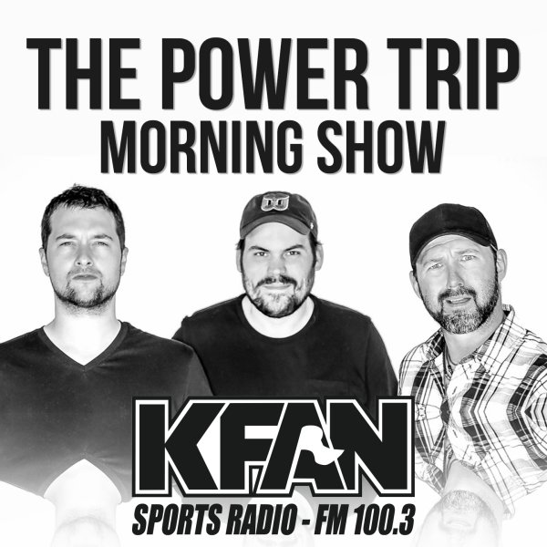 None - Win exclusive passes to see the Power Trip Morning Show at US Bank Stadium for the Summer XGames!