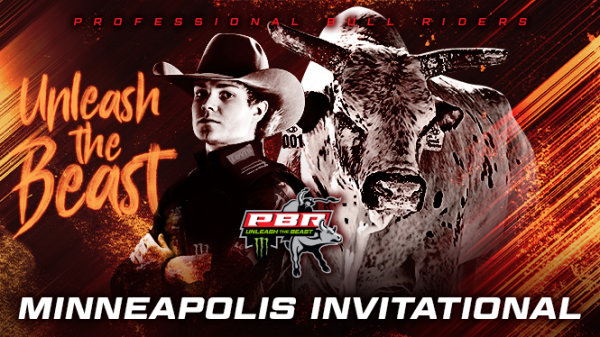 None - Win a pair of tickets to Professional Bull Riders Friday Oct. 4!