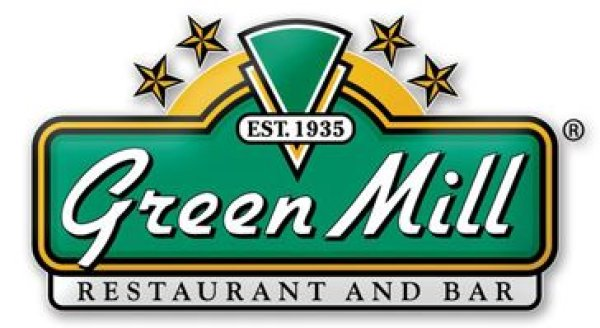 None - Win a $100 Green Mill for your next tailgate!