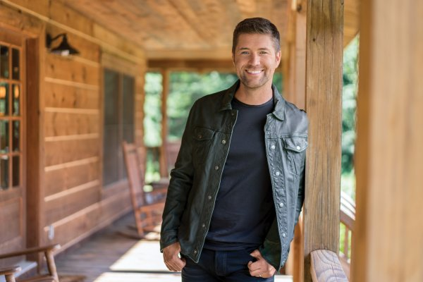 None - Win Tickets To See Josh Turner!