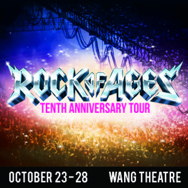 None -  Enter for your chance to win a night out at Rock of Ages!