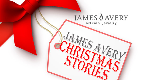 None - James Avery Christmas Stories