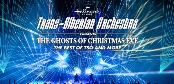 None -  Win a pair of front row tickets to Trans-Siberian Orchestra!