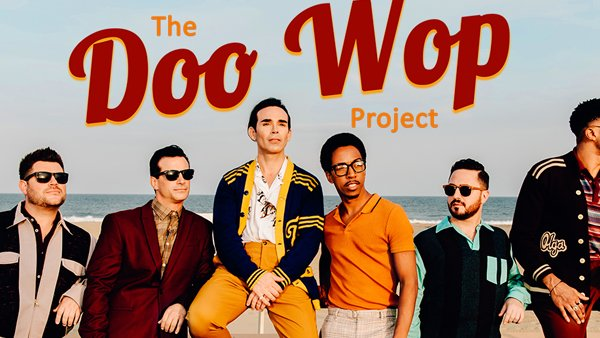 None - Win a pair of tickets to The Doo Wop Project at the Empire Theatre!