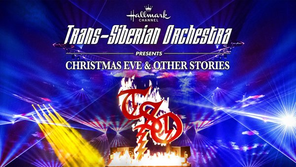 None - Win a pair of FRONT ROW tickets to see Trans-Siberian Orchestra at the AT&T Center on December 23rd!