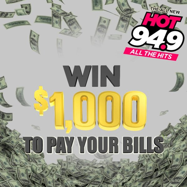 None -   Win $1000 Cash To Pay Your Bills!