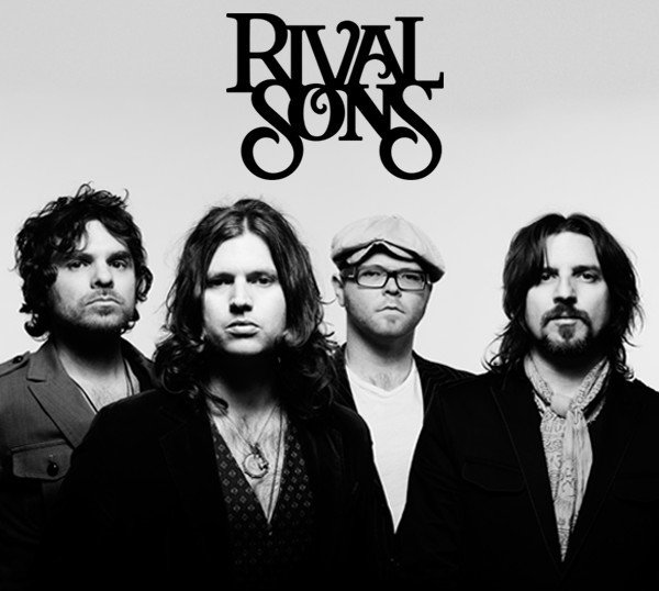 None - Rival Sons at the Bloomsburg Fair!