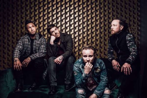 None - Shinedown at the Bryce Jordan Center on 9/28!