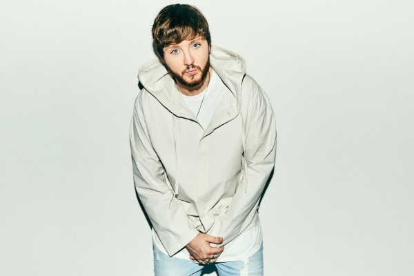 image for Win James Arthur Tickets!