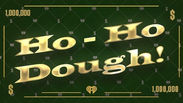 None - Ho Ho Dough!