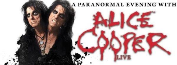 None - WIN Alice Cooper @ DeVos Hall Tickets!