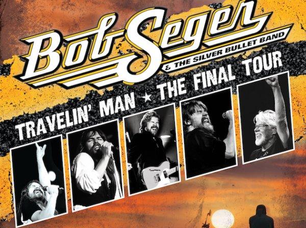 None - WIN Bob Seger Tickets!