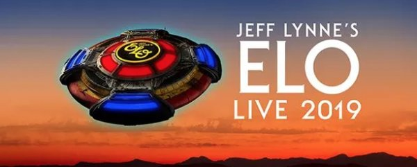 None - WIN Tickets To See Jeff Lynne's ELO @ the Van Andel Arena