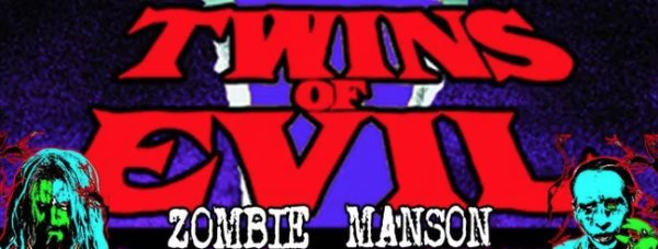 None - WIN Tickets To Rob Zombie & Marilyn Manson @ Van Andel Arena
