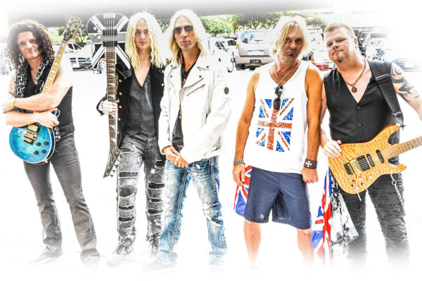 None - WIN Def Leggend: The World's Greatest Def Leppard Tribute Tickets!