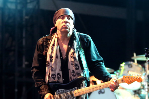 None - Win Tickets For Little Steven And The Disciples Of Soul!
