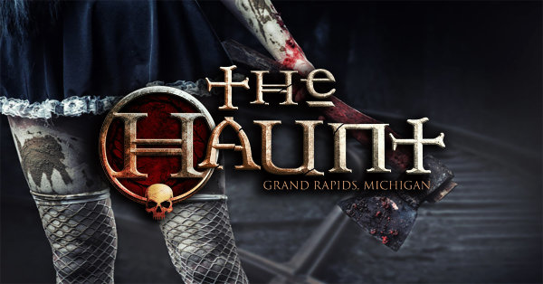 None - Win Tickets To The Haunt