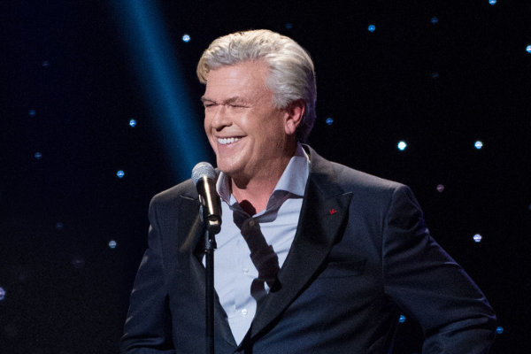 None - Win Tickets To Ron White @ 20 Monroe Live!