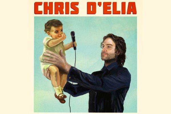 None - Chris D'Elia Follow The Leader Tour!