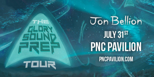 None - KISS 107.1 Presents: Jon Bellion at PNC Pavilion!