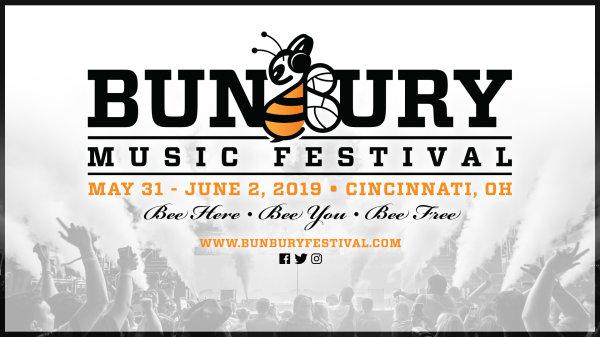 None - Bunbury 2019!