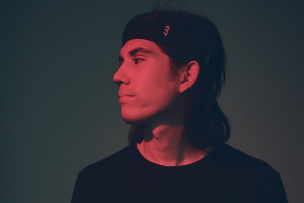 None - Win a pair of tickets to see Gryffin at Bogart's!