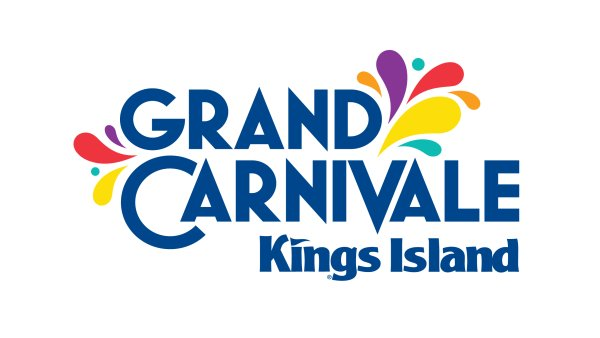 None - Experience Grand Carnivale at Kings Island!