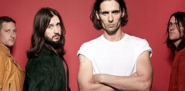 None - Win tickets to see The All-American Rejects
