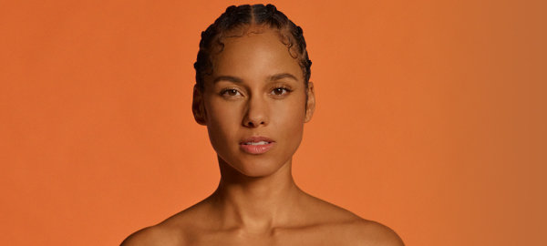 None - Win tickets to see Alicia Keys at PNC Pavilion!