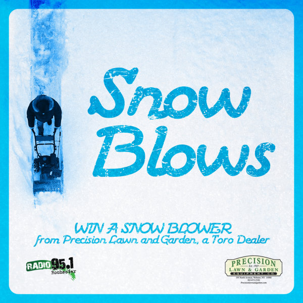 image for Snow Blows!