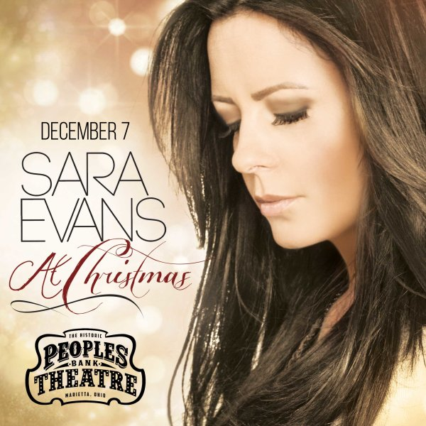 None -   Win tickets to see Sara Evans!